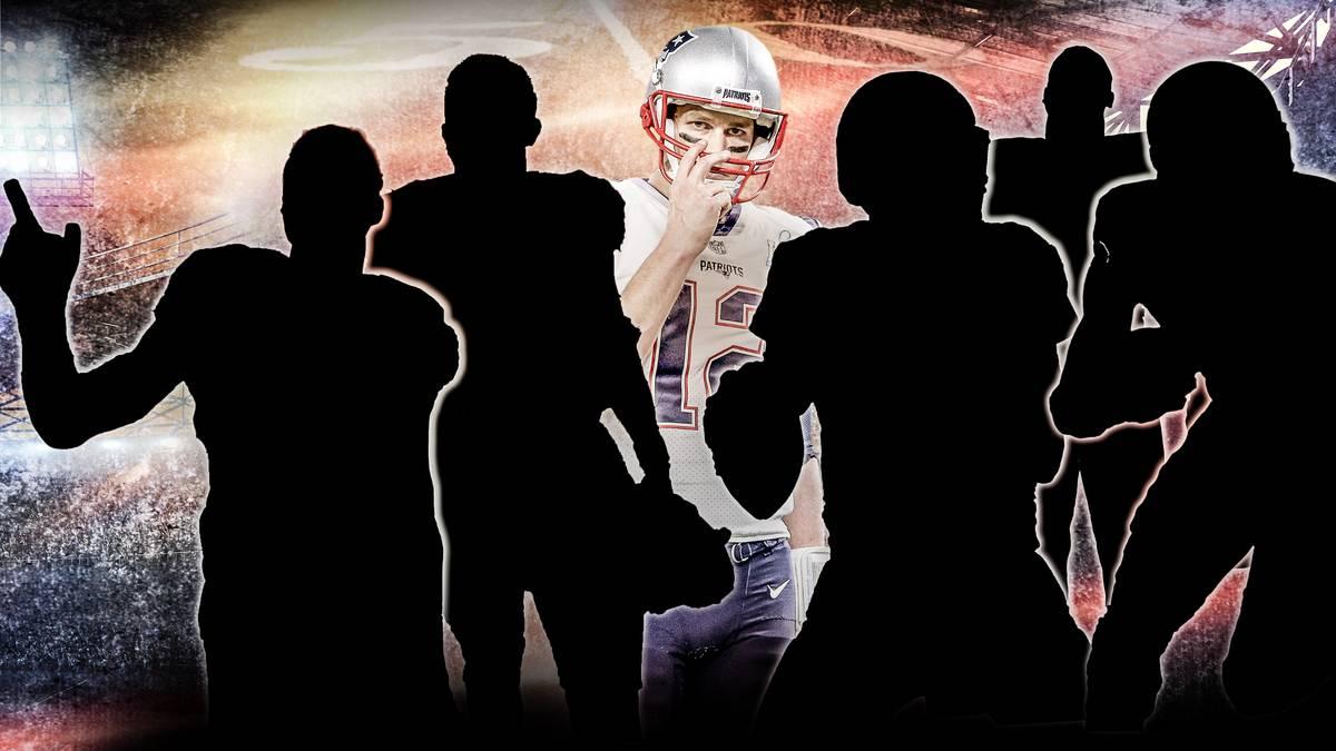 Tom Brady NFL Top 100 Player