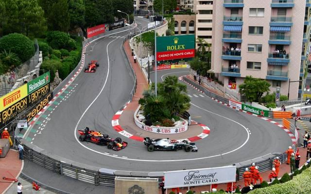 Formel 1: Der Große Preis von Monaco soll stattfinden