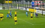Fußball / UEFA Youth League