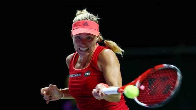 BNP Paribas WTA Finals: Singapore 2015 - Day Six