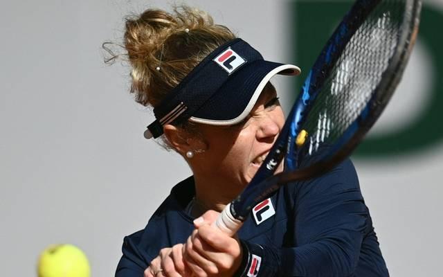 Laura Siegemund scheiterte im Doppel-Achtelfinale von Melbourne
