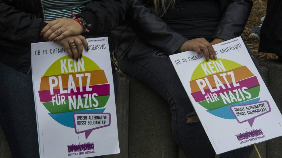 Chemnitzer FC distanziert sich von rechtsradikalen Parolen