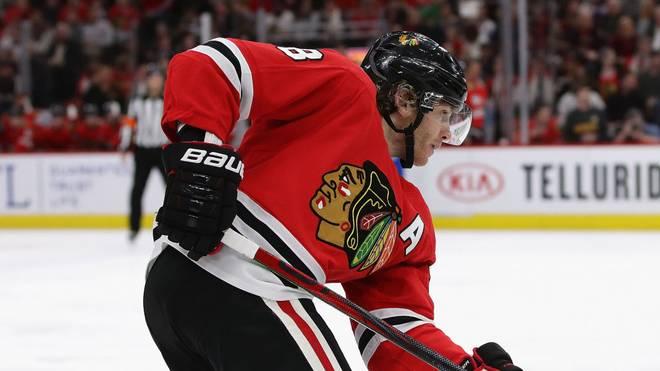 Kane schreibt NHL-Geschichte