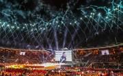 Olympia / Special Olympics