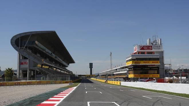 Der Circuit de Barcelona-Catalunya richtet erstmals den WEC-Prolog aus