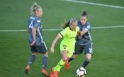 Fußball / Champions League Frauen