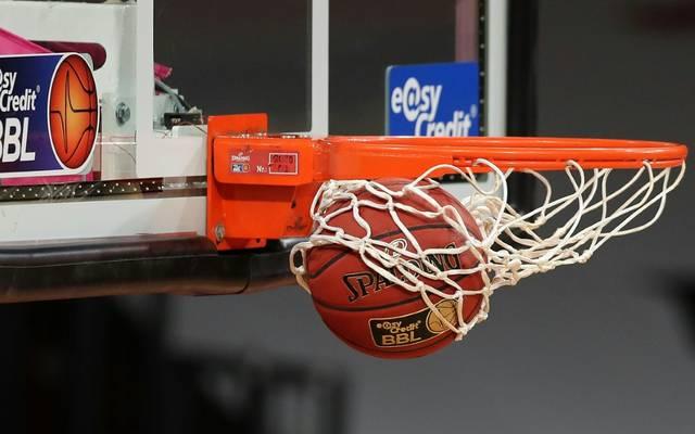 Die easycredit Basketball-Bundesliga verlängert ihre Hauptrunde