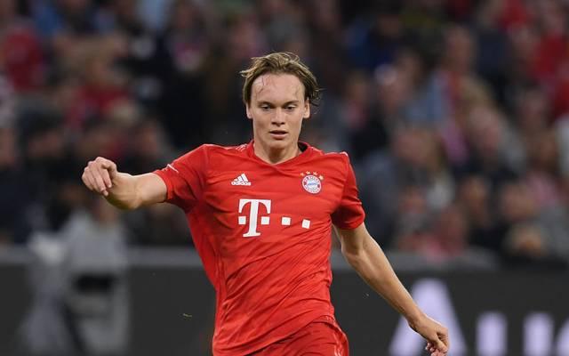 Youth League: Der FC Bayern empfängt Zagreb im Achtelfinale
