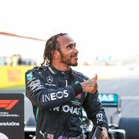 Formel-E-Boss verrät: So lockte ich Hamilton in die Extreme E