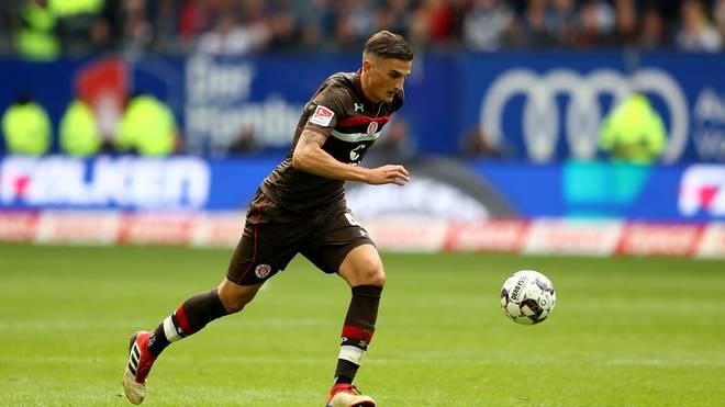 VfL Bochum - FC St. Pauli: 2. Bundesliga LIVE im TV, Stream & Ticker