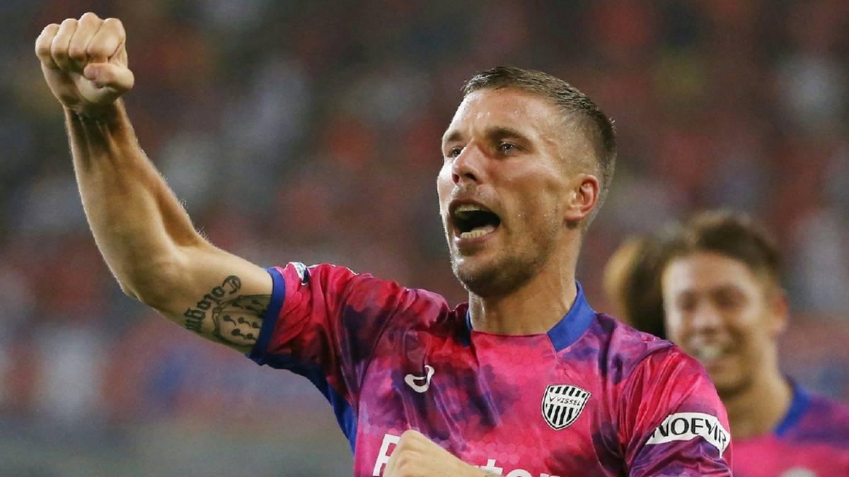 Podolski will weg von Antalyaspor