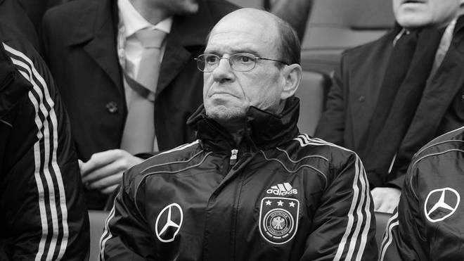 Manfred Drexler spielte als Profi in der Bundesliga