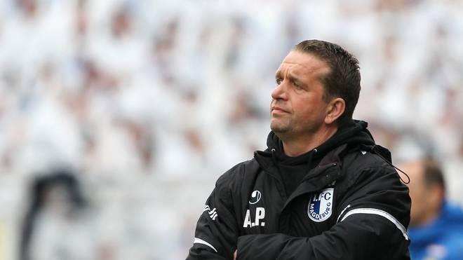 Andreas Petersen kritisiert die Aktivitäten der Spielerberater in der Regionalliga