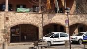 Im Rathaus von Santpedor ist man stolz auf den berühmtesten Sohn des 7000-Einwohner-Dorfes
