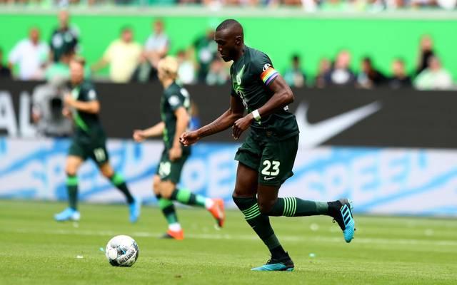 Joshua Guilavogui wird dem VfL Wolfsburg verletzt fehlen