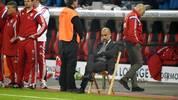 Pep Guardiola FC Bayern München Klappstuhl