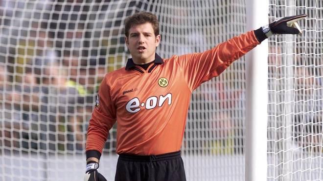 Philipp Laux kehrt zu Borussia Dortmund zurück