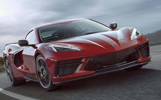 Ein Klassiker in neuem Gewand: Chevrolet bringt 2020 eine neue Version der Corvette