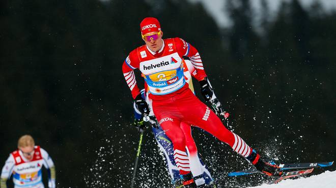 Langlauf: Russland dominiert am Holmenkollen - Kläbo verliert Führung