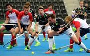 Hockey-EM: Deutschland fertigt  Frankreich ab