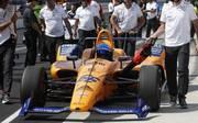 Motorsport / IndyCar