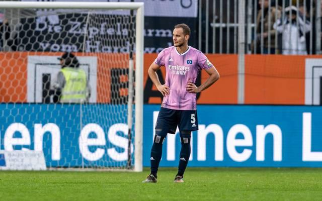 Ewerton kam im Sommer vom 1. FC Nürnberg