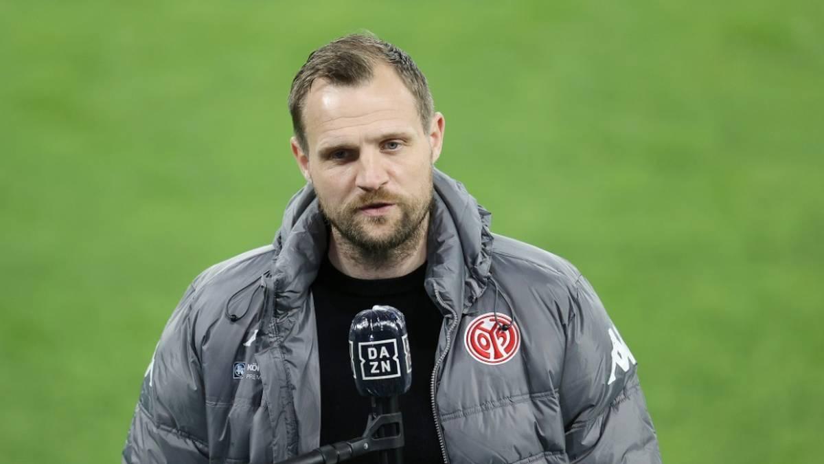 Svensson sieht Mainzer Serie gelassen