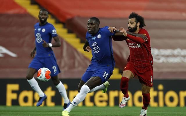 Bei Chelsea gegen Liverpool wird ein hart umkämpftes Spiel erwartet