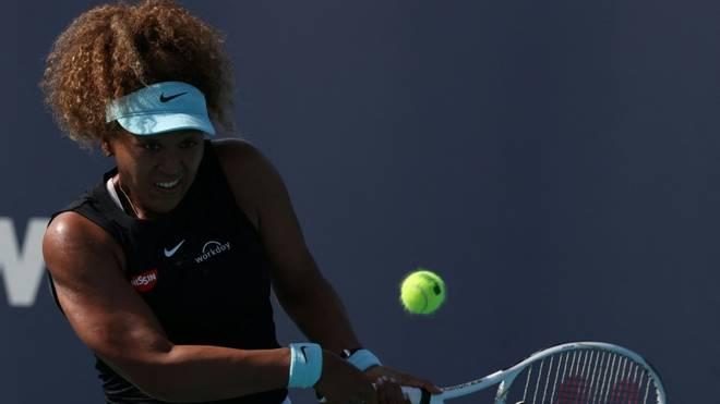 Australian-Open-Siegerin Naomi Osaka