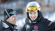 Felix Neureuther Felix Neureuther peilt bei seinem vielleicht letztem WM-Rennen die vierte Medaille an