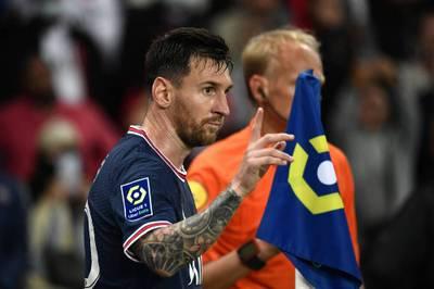 Paris Saint-Germain gewinnt sein Heimspiel gegen Olympique Lyon knapp. Messi bleibt blass, Icardi besorgt den Endstand.