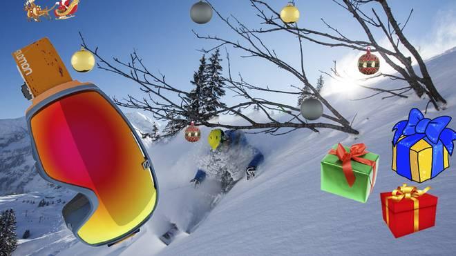 Prime Skiing Adventskalender 2016: 22. Dezember