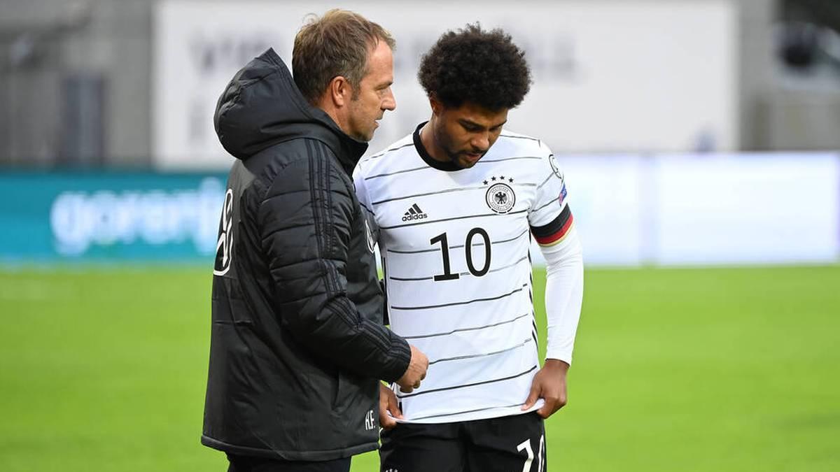 Was Sie beim DFB-Sieg am Fernseher verpasst haben