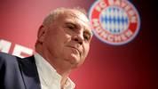 FC Bayern - Uli Hoeneß