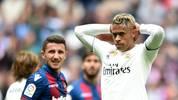 Real Madrid, La Liga, Mariano Diaz