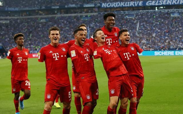 Mit diesem Bild sorgte die Social-Media-Abteilung von Schalke 04 für Wirbel