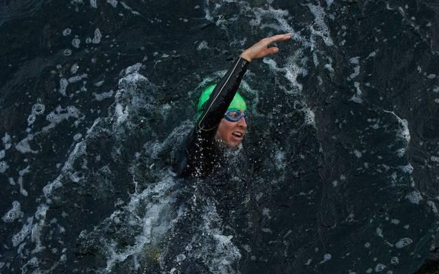 Anne Haug gewann 2019 die Ironman-WM auf Hawaii