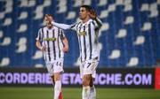 Ronaldo mit 100. Tor für Juventus - Buffon hält Elfmeter