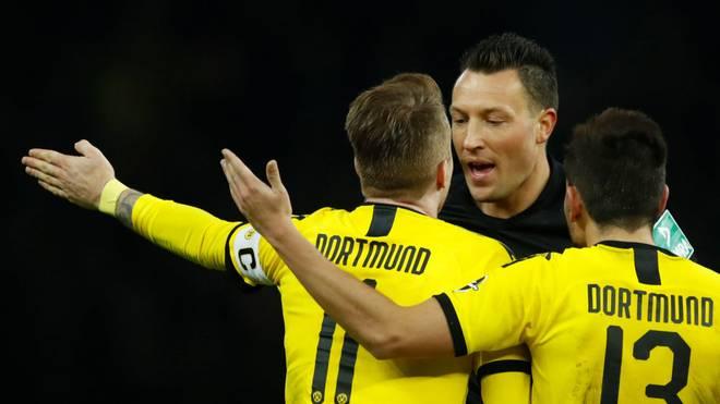 Schiedsrichter werden auch in der Bundesliga verbal attackiert