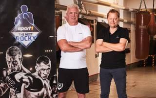 Kampfsport / Boxen