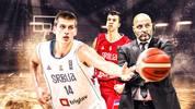Basketball-WM: Serbien im Team-Check