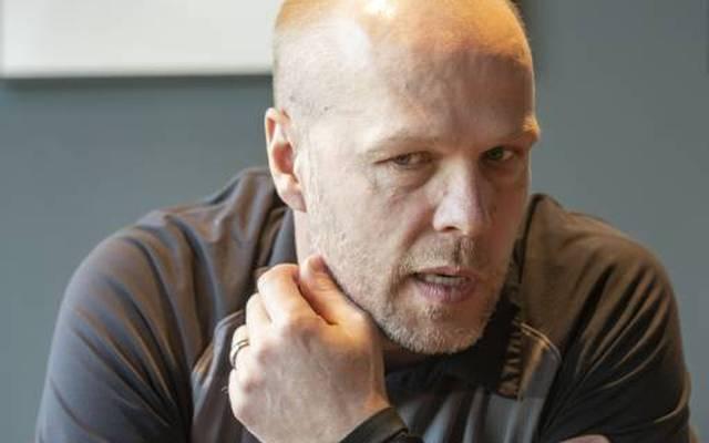 Stefan Ustorf heuert in Nürnberg an