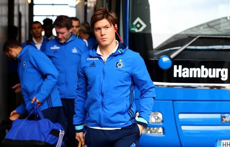 Der Hamburger SV hofft im Gastspiel bei der TSG 1899 Hoffenheim auf den ersehnten ersten Saisonsieg - erstmals führt der neu ernannte Kapitän Gotoku Sakai dabei die Mannschaft aufs Feld