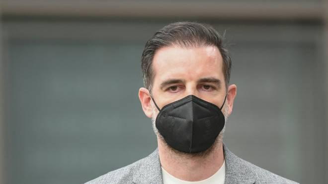 Das Urteil gegen Christoph Metzelder ist rechtskräftig