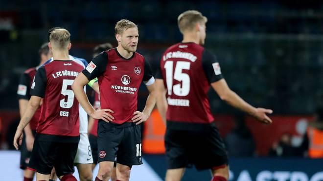 Der 1. FC Nürnberg will zuhause gegen Armina Bielefeld endlich wieder gewinnen