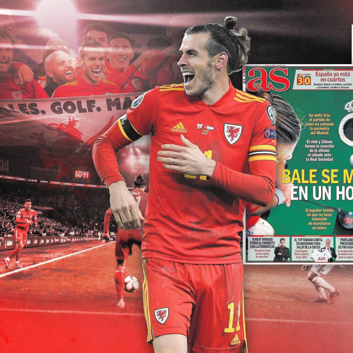 Presse: Bale respektlos und falsch