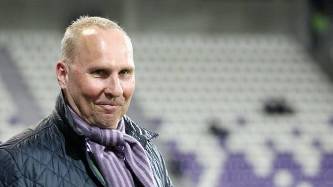 Wenn es nach Helge Leonhardt geht, sollen Profis Rettungsfonds initiieren