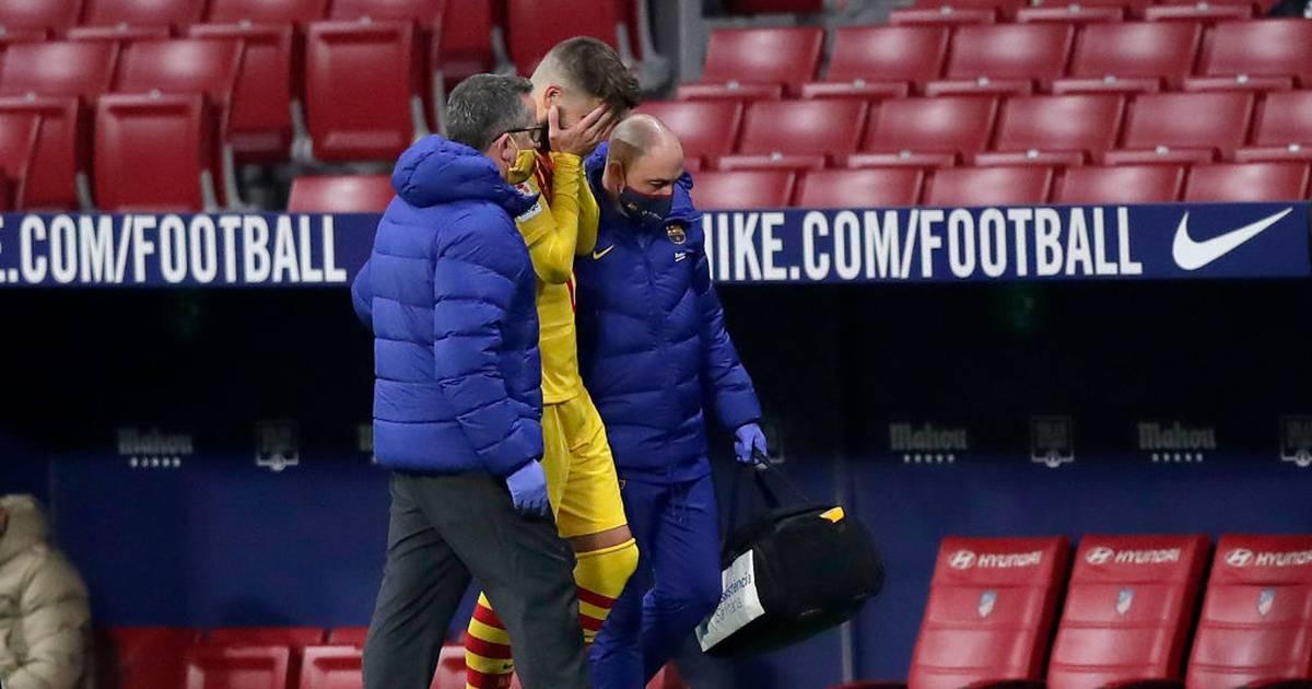 La Liga: Barcelona verliert bei Atlético - Real holt Remis in Villarreal