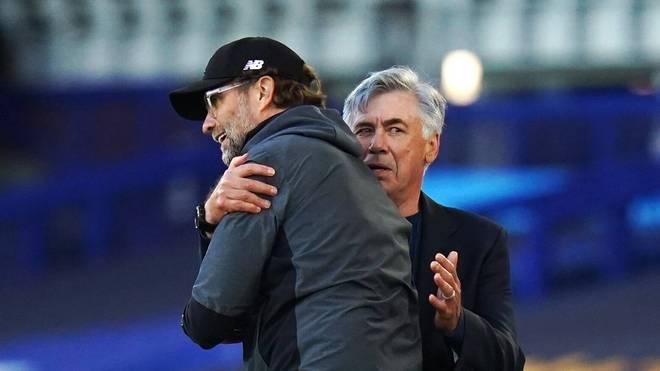 Die Klubs von Jürgen Klopp und Carlo Ancelotti sind wohl beide an Gleison Bremer interessiert