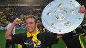 Mario Götze, BVB, Borussia Dortmund, FC Bayern München, Rückkehrer